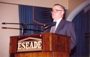 Buchanan ESEADE