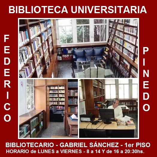 Biblioteca ESEADE