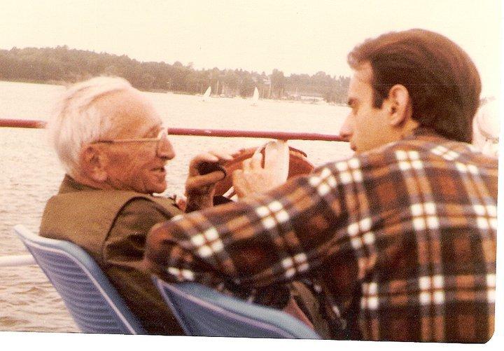JCC y Hayek